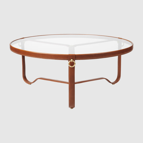 Adnet Coffee Table - Circular, Ø100