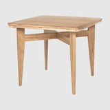 B-Table, Pivoting Round / Square