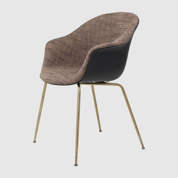 Bat Chair – Capsule Collection (Front upholstered) - Warm Earthy/Eero, Dedar (001) - 10049784