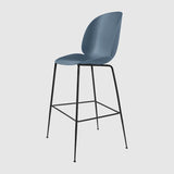 Beetle Bar Chair - Un-Upholstered, 73, Conic Base