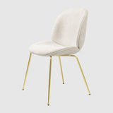 Beetle Chair - Capsule Collection - Monochromatic/Light Bouclé, GUBI (001) - 10059039