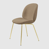 Beetle Chair - Capsule Collection - Warm Earthy/Light Bouclé, GUBI (003) - 10059040