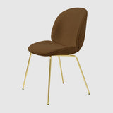 Beetle Chair - Capsule Collection - Warm Earthy/Light Bouclé, GUBI (006) - 10059042