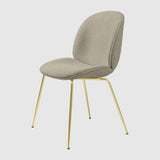Beetle Chair - Capsule Collection - Monochromatic/Light Bouclé, GUBI (008) - 10059043