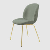 Beetle Chair - Capsule Collection - Cool Coastal/Light Bouclé, GUBI (012) - 10059044