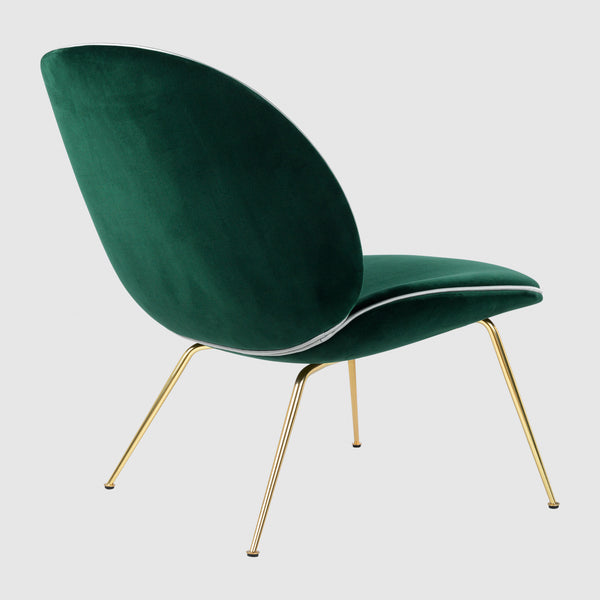 Attirant ... Beetle Lounge Chair   Fully Upholstered ...