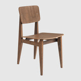 C-Chair Dining Chair - Veneer
