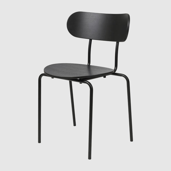 Coco Chair, Stackable