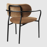 Coco Lounge Chair With Armrests