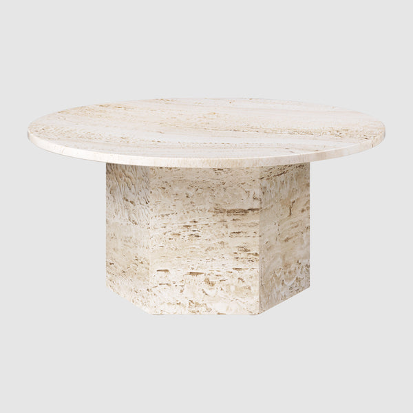 Epic Coffee Table - Round, 80cm diameter