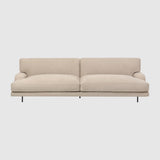 Flaneur Sofa - 2.5 Seater