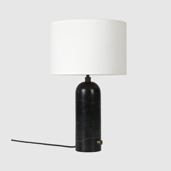 Gravity Table Lamp Small Gubi Webshop