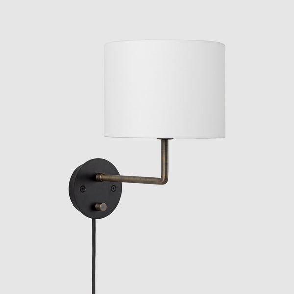 Gravity Bedside Wall Lamp small