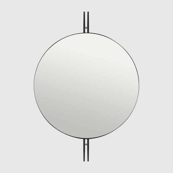 IOI Wall Mirror - Round, 80cm diameter