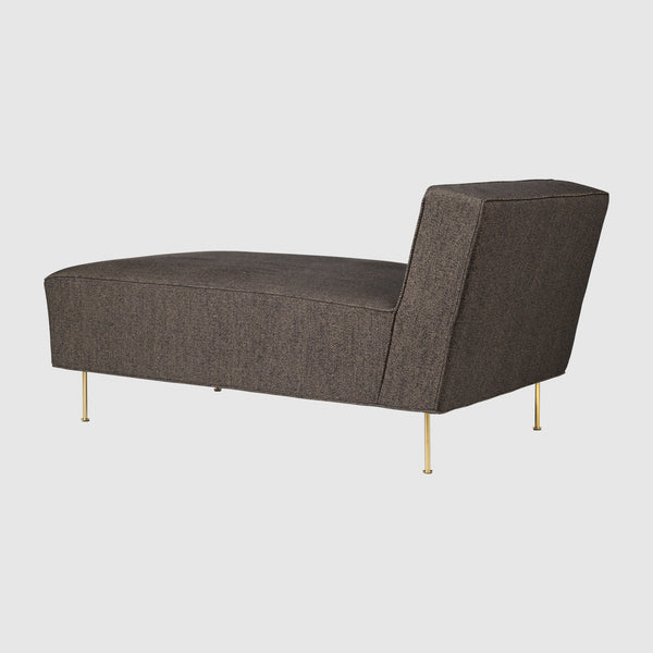 Modern line chaise longue sofa h 70 x w 75 x d 138 cm for Chaise 64 cm