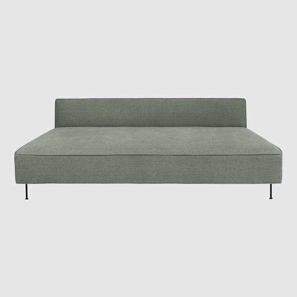 Modern Line Day Bed - (H 70 x W 138 x D 200 cm)