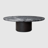 Moon Coffee Table - Round, 150cm diameter, Marble top
