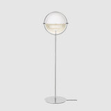 Multi-Lite Floor Lamp