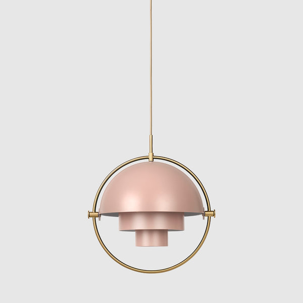 Multi-Lite Pendant - Large