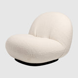 Pacha Lounge Chair, returning swivel – Online selection
