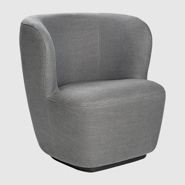 Stay Lounge Chair - Small, with base