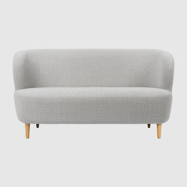 Stay Sofa - 150cm, with wood legs