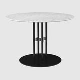 TS Column - Dining Table - Round, 110 diameter