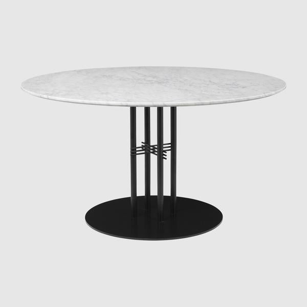 TS Column - Dining Table - Round, 130 diameter