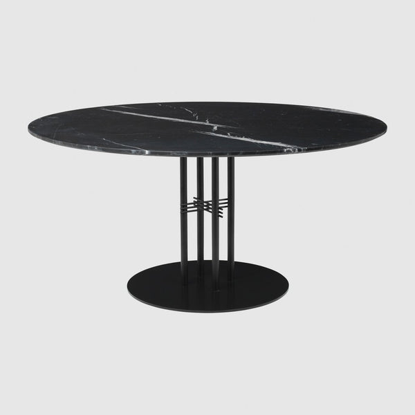 TS Column - Dining Table - Round, 150 diameter