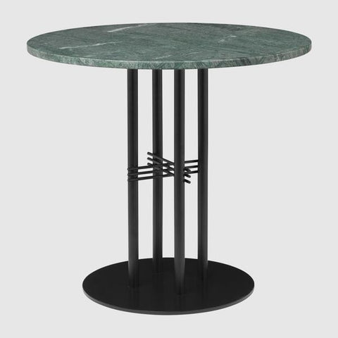 TS Column - Dining Table - Round, 80 diameter