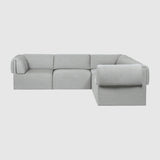 Wonder Sofa - Corner sofa - 2 x 3-seater
