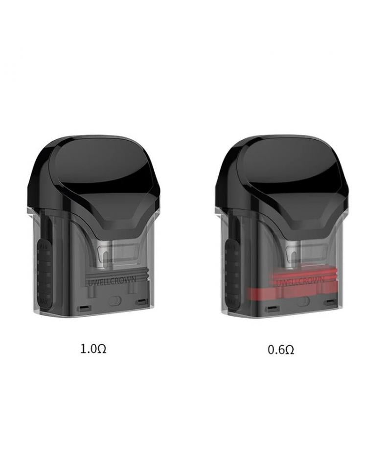 Uwell - Crown Pod Cartridge (2 Pack)