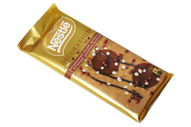 NESTLE Decoration Caramel 85g