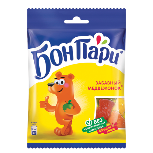 Бон Пари Jelly Bears