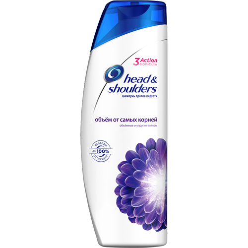 HEAD & SHOULDERS Хөвсийлгөгчтай шампунь