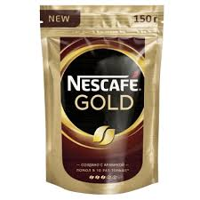 Nescafe Gold Doy Pack, 12x150gr