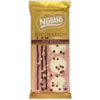 NESTLE Decoration Strawberry 85g