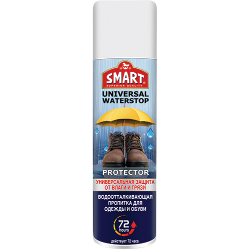 Smart Brand- Waterproof spray 20%