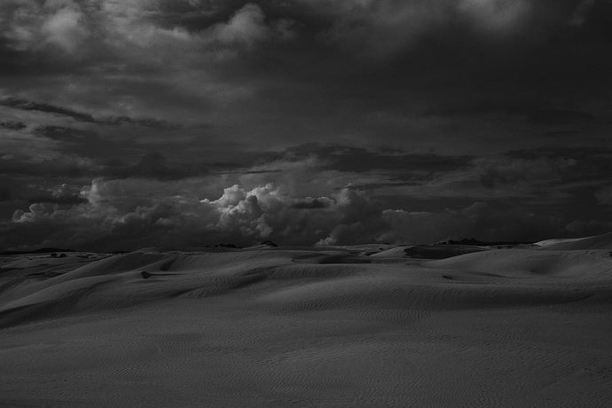 Cotton Wool and Perfect Dunes. Cervantes. PSP-0052