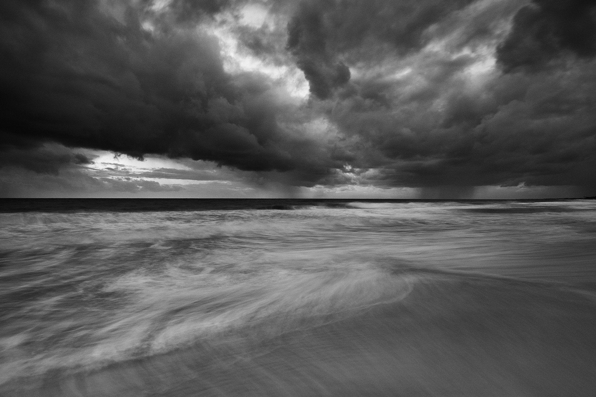Twister. Swanbourne Beach. PSP-0271