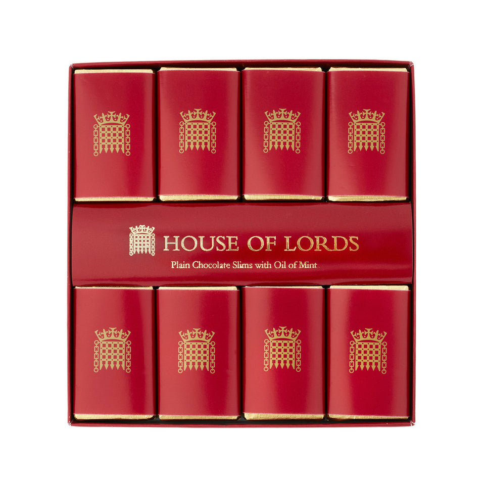 House of Lords Mint Slims featured image
