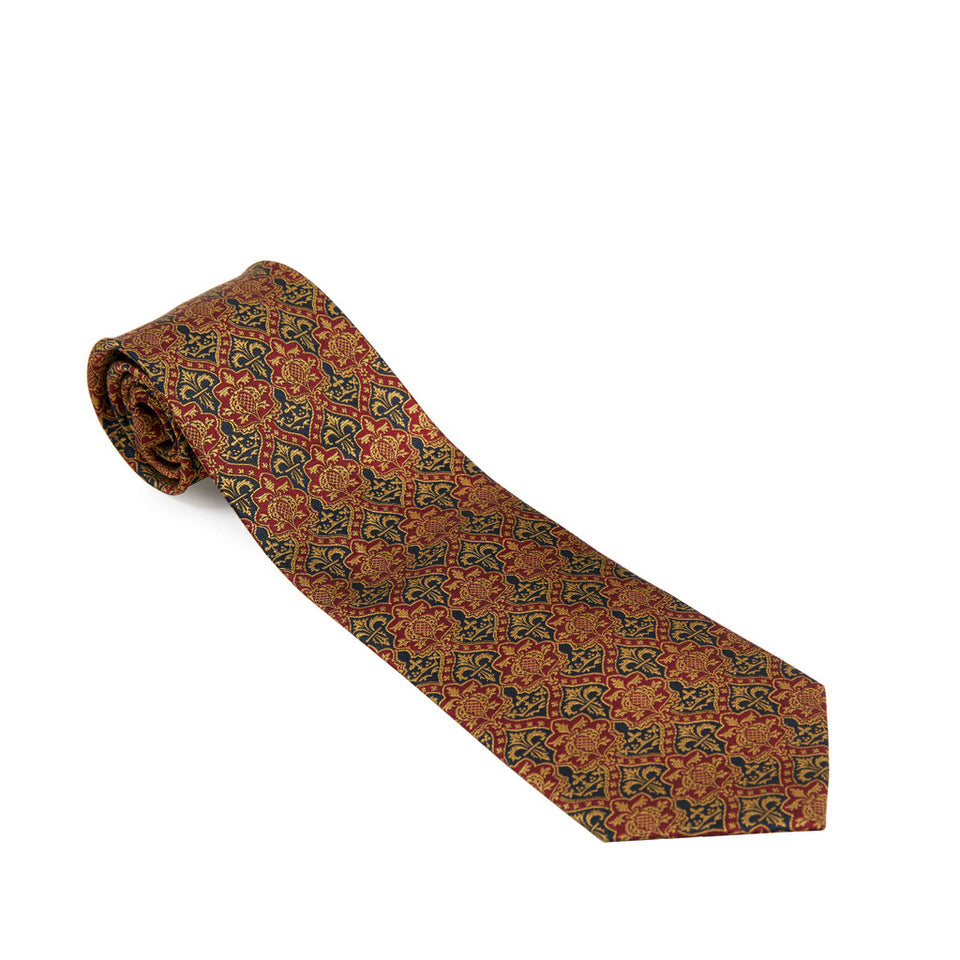 House of Lords Woven Silk Tie featured image