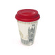 House of Lords Victoria Tower Travel Mug image 1