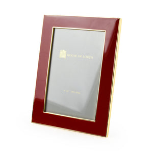 House of Lords Photo Frame