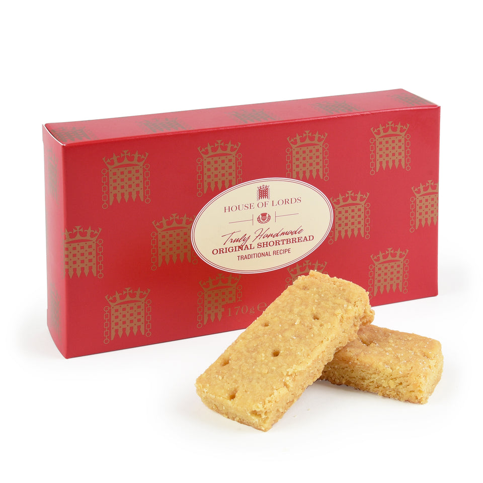 House of Lords Original Shortbread featured image