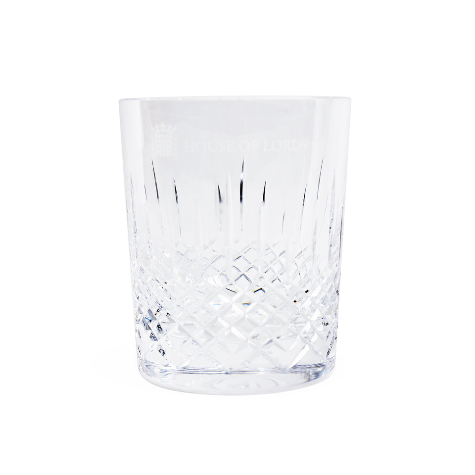 House of Lords Crystal Tumbler featured image