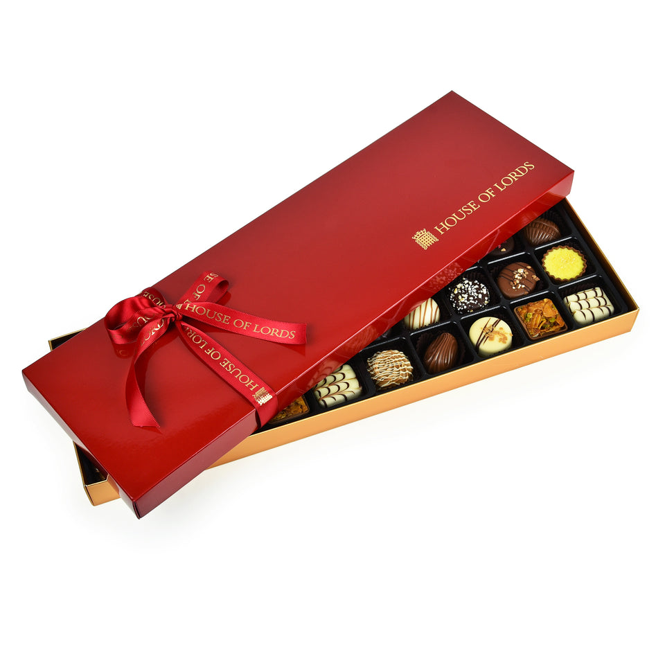 House of Lords Chocolate Gift Box featured image