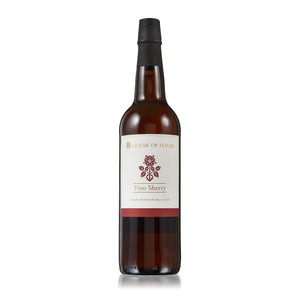 House of Lords Fino Sherry - 75cl