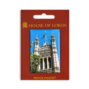 House of Lords Victoria Tower Fridge Magnet