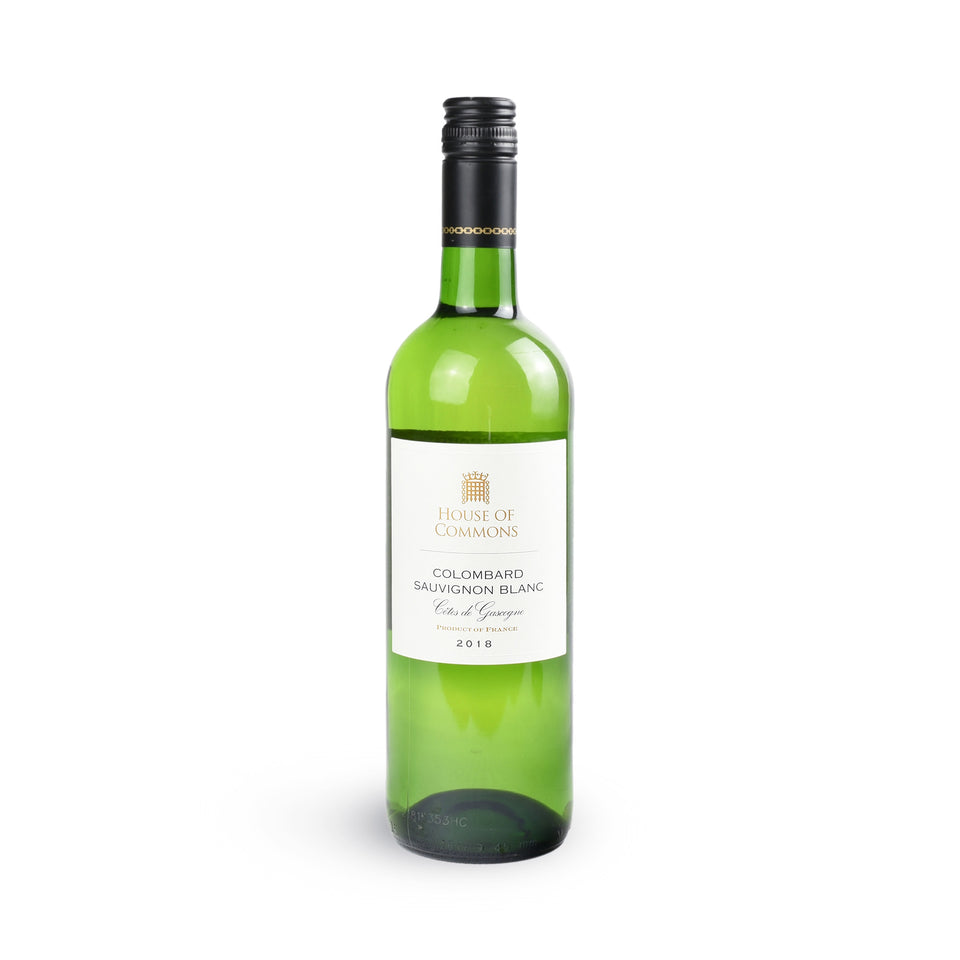 House of Commons Sauvignon Blanc featured image